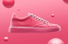 Sneakers φτιαγμένα από…ανακυκλωμένη...