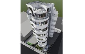 Abstract Residence: Μια μοντέρνα –...